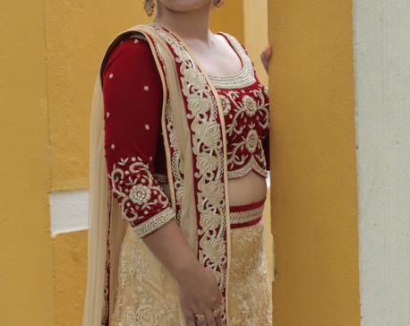 Pari Kalpana to represent Nepal in Mrs. Asia International