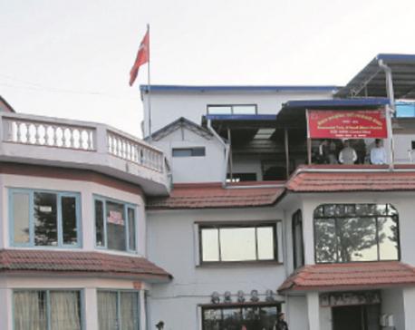 NCP's Dahal-Nepal faction demands immediate release of its leader Jhakri