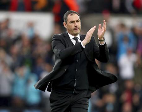 Swansea the big winner as EPL relegation fight heats up
