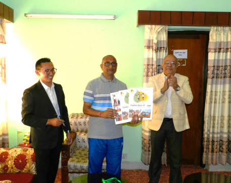 Lumbini Peace Marathon to be held on March