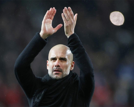 Messi, Guardiola donate one million euros each to coronavirus battle