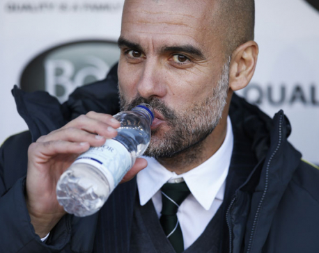 Guardiola test awaits Conte's charging Chelsea