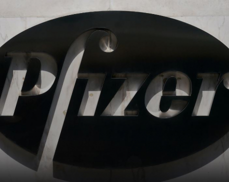 Pfizer and BioNTech say their COVID-19 vaccine is over 90% effective