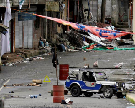 Seizing of Philippines city by Islamist militants a wake-up call for South East Asia