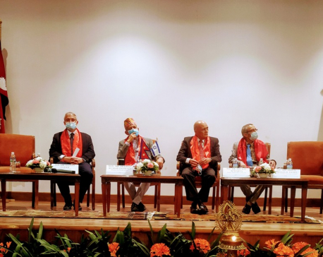 Seminar on six decades of Nepal-Israel ties held