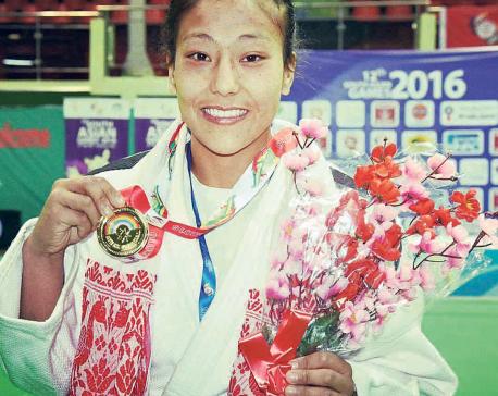 Tokyo Olympics aspirant Phupu