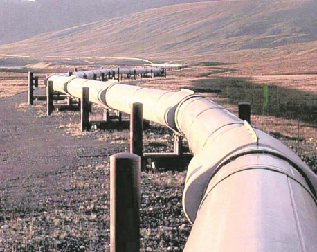 Building Amlekhgunj-Lothar petroleum pipeline to cost Rs 13 billion: Nepal Oil Corporation