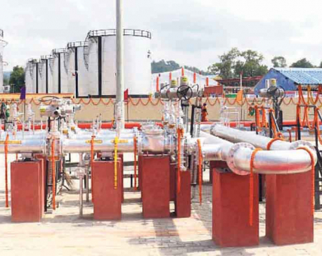 Import of diesel through pipeline helps NOC to save Rs 4 billion in transportation cost