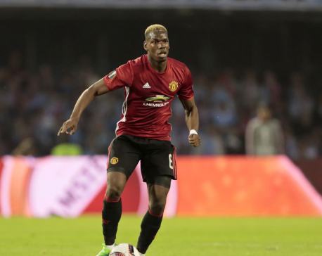 FIFA requests info from United in look into Pogba's transfer