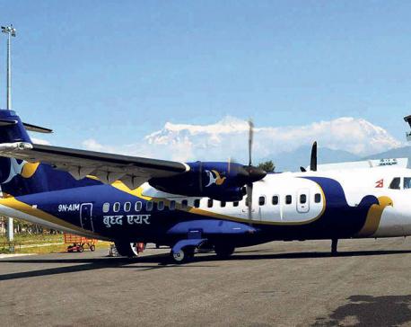 After losing Rs 100m in 7 months, Buddha Air stops Kolkata flights