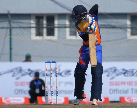 Israrullah guides Rhinos to second win, Kings XI in slim qualification hope