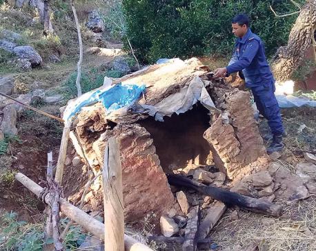 District administration says no Chhautgoth in Baitadi