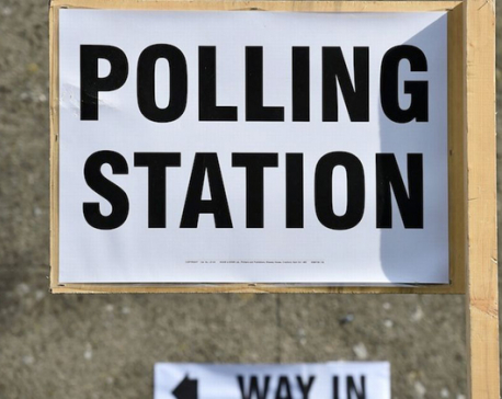 6918 polling centers for first phase of election (with list)