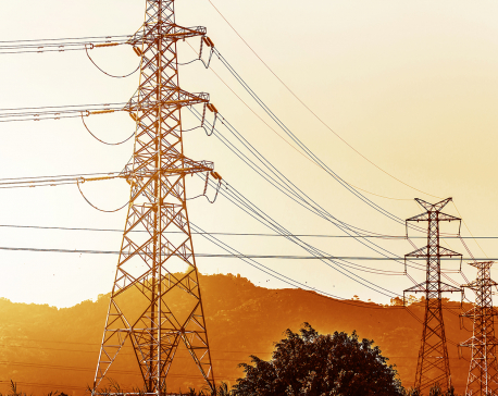Over 86 percent households have now access to electricity through national grid