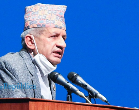 No blanket amnesty for human rights violations: Minister Gyawali
