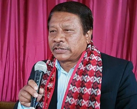 No alternative to change party leadership: NC leader Singh
