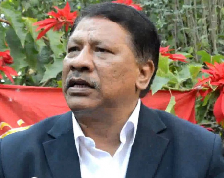 'NC will remain in govt. until completion of election'