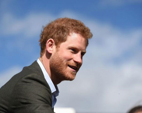 Prince Harry sought counselling more than a decade after mother's death