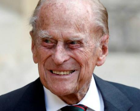 Duke of Edinburgs International Award family in Nepal celebrates life ofBritish Prince Philip
