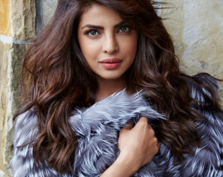 Priyanka Chopra remembers dad on parents' wedding anniversary