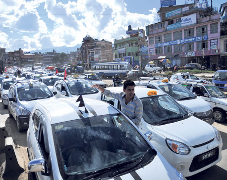 Parliamentary committee directs transport ministry to make arrangements for safe operation of taxis