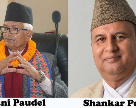 Govt formation begins in Province 3 and 5