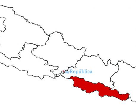 COVID-19 patient dies in Mahottari, Death toll reaches 7 in Province 2