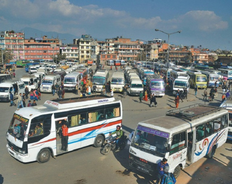 Govt decides to resume inter-district public transport and domestic air service from September 21