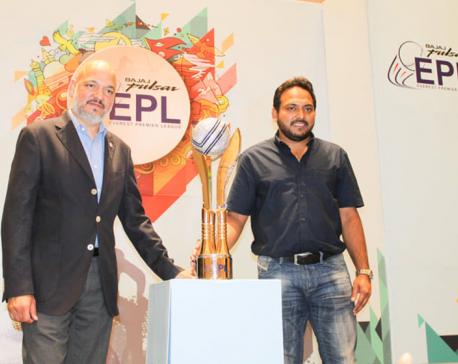Bajaj Pulsar to sponsor Everest Premier League
