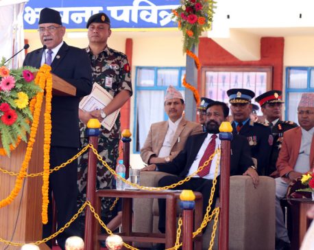 PM directs police to create environment for election
