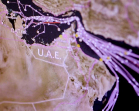 Abu Dhabi port eases restrictions on oil tankers going to and from Qatar