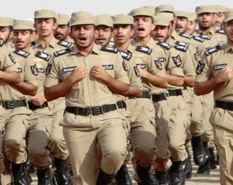 Qatar recruiting Nepali youths into its police force without Nepal govt approval