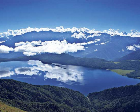 PM to address nation  from Rara Lake on New Year