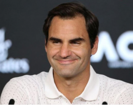 Undercooked Federer hopes for fast start at Melbourne Park