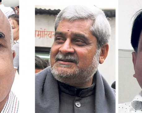 Quitting of senior RJPN leaders creates ripples in Province-5