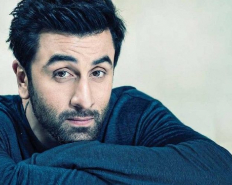 Ranbir Kapoor gets injured