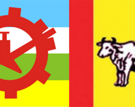 RPP-N's unification dream shatters as RPP joins govt
