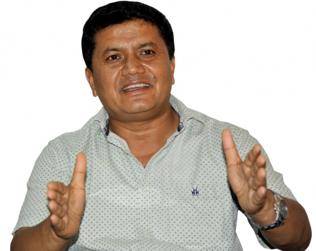 Two million tourists by 2020 possible: Tourism Minister Adhikari