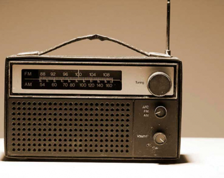 7th World Radio Day being marked today