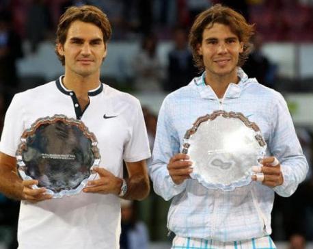 Emotional Federer savors long-awaited 18th slam win