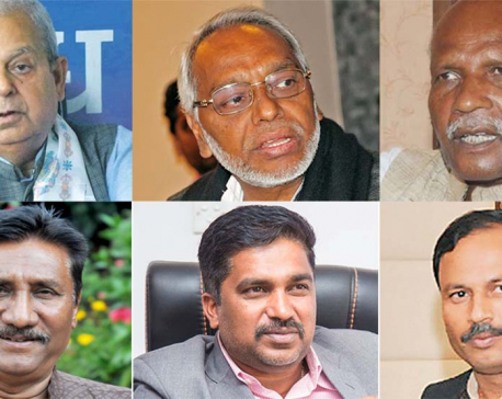 RJPN finalizes candidacy:  Who will contest where?