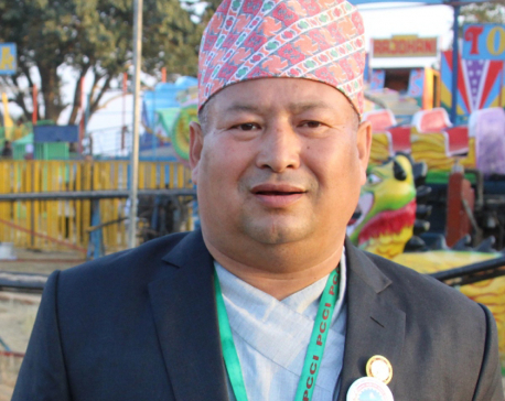 NC Palpa candidate Shrestha passes away