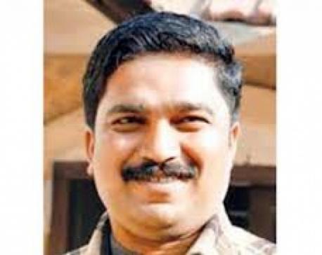 Raj Kishore Yadav wins in Siraha-4