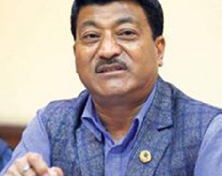 UML's Manandhar secures victory in Kathmandu-7