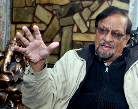 Leader Mahat urges provinces to search sources