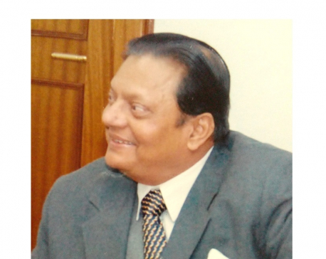 Thakur is new president of AFCAN