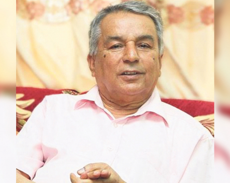 NC's Poudel faction faces difficulty to choose a common candidate for party's president