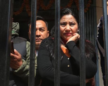 Jhakri was arrested on PM Oli's direct orders: Dahal