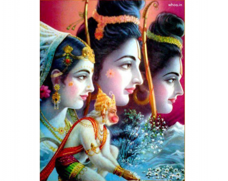 Much ado about birthplace of Lord Shri Ram