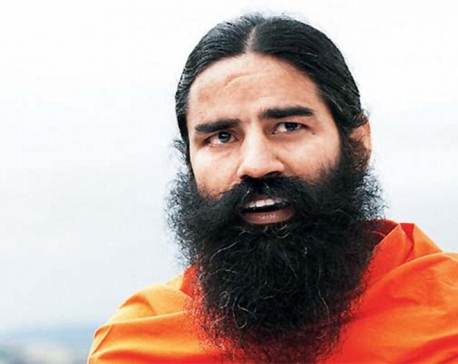 Sanskrit University moving to lease 200 bigha land to Patanjali